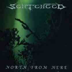 Sentenced - North From Here [green - 200], LP