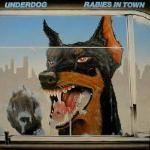 Underdog - Rabies In Town, CD