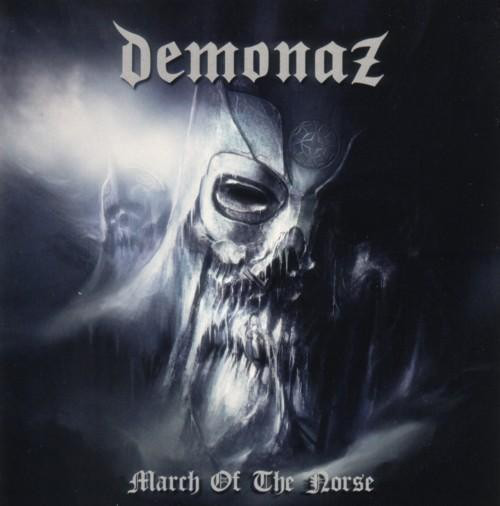 Demonaz - March Of The Norse, CD