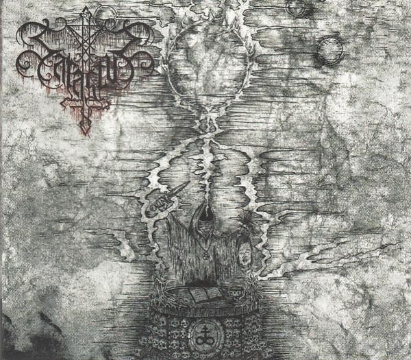 Sarastus - Enter The Necropolis, DigiCD