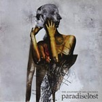 Paradise Lost - The Anatomy Of Melancholy, 2LP