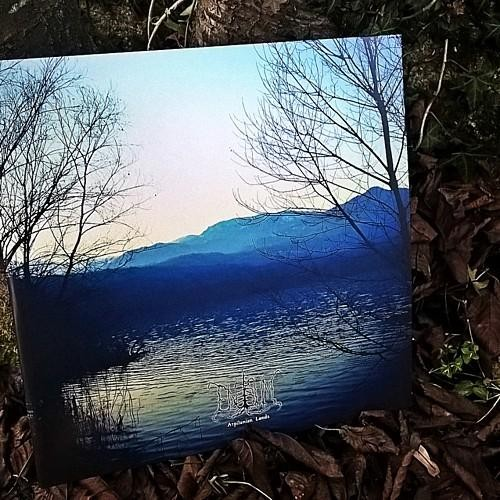 Enisum - Arpitanian Lands, 2LP