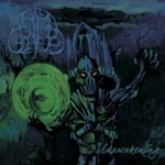 Astral Sleep - Unawakening, CD