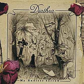 Diathra - My Endless Sorrow, CD