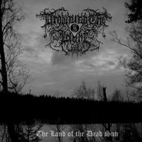 Drowning The Light - The Land Of The Dead Sun, 10""