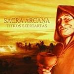 Sacra Arcana - Titkos Szertartas, CD