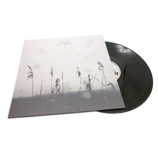 Grift - Budet [smoky green - 300], LP