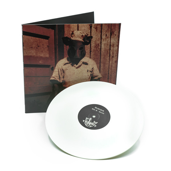 Bethlehem - Bethlehem [white - 500], LP