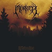 Mörker - Höstmakter [black - 300], LP