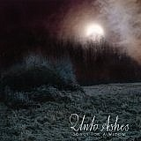 Unto Ashes - Songs For A Widow, CD