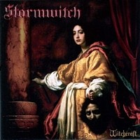 Stormwitch - Witchcraft, CD