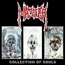 Master - Collection Of Souls, CD