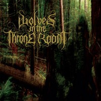 Wolves In The Throne Room - Malevolent Grain, MLP