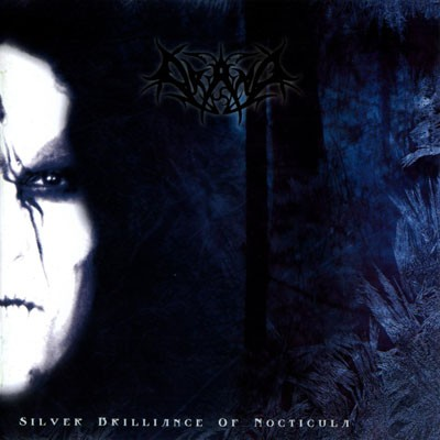 Drama - Silver Brilliance Of Nocticula, CD