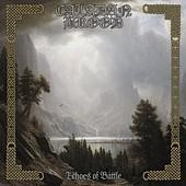 Caladan Brood - Echoes of Battle, CD