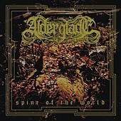 Alder Glade - Spine Of The World, CD