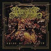 Alder Glade - Spine Of The World, CD