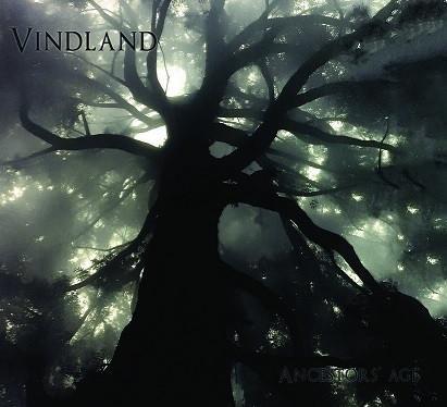 Vindland - Ancestor's Age, DigiCD