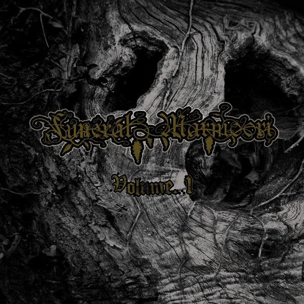 Funeral Marmoori - Volume 1, LP
