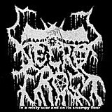 Necrofrost - In A Misty Soar And On Its Swampy Floor (THR), CD