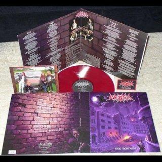Rezet - Civic Nightmares [purple + patch - 150], LP