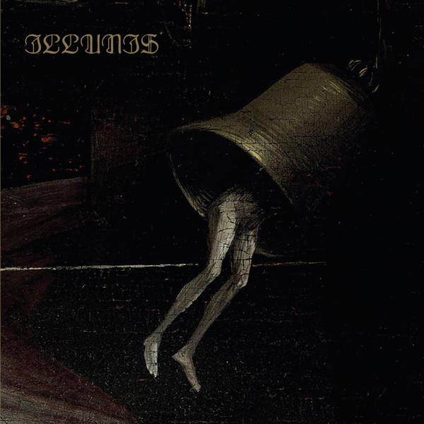 Illunis - s/t, CD