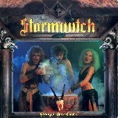 Stormwitch - Stronger Than Heaven, CD