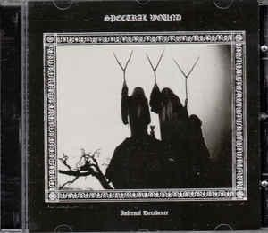 Spectral Wound - Infernal Decadence, CD