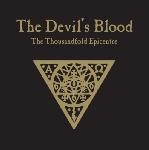 The Devil's Blood - The Thousandfold Epicentre, DigiCD