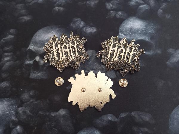 Hån - Logo, Metal Pin