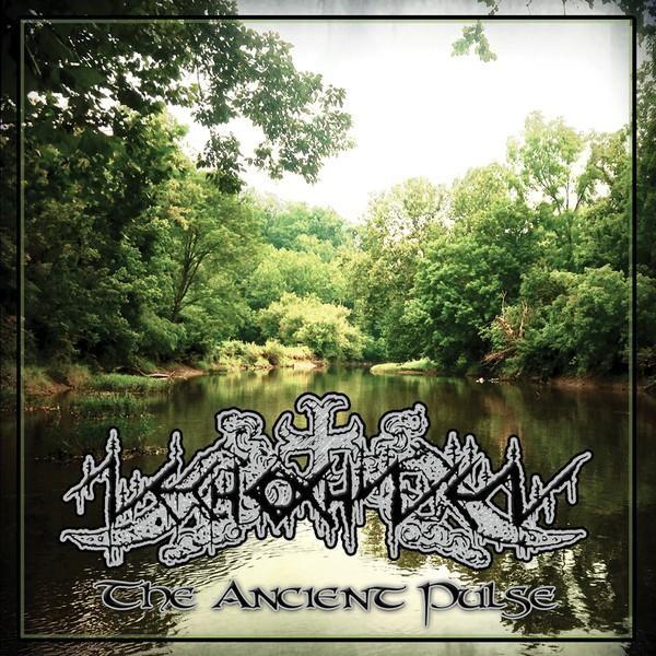 Nechochwen - The Ancient Pulse, CD