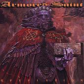 Armored Saint - Revelation, 2LP