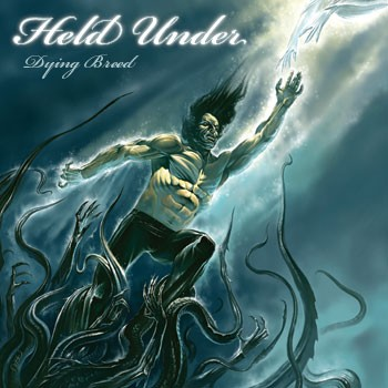 Held Under/Discovery - Anthology, 2CD
