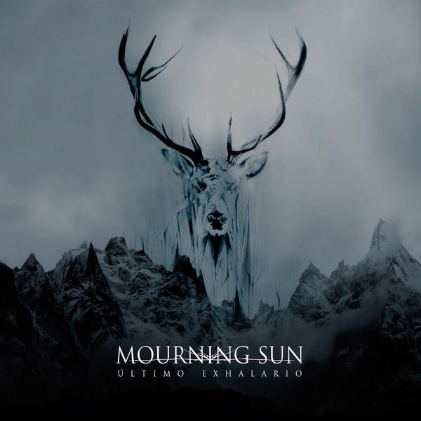 Mourning Sun - Ultimo Exhalario, LP