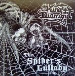 King Diamond - The Spider's Lullabye DEMO [red - 200], LP
