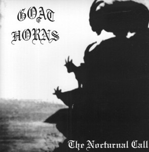 Goat Horns - The Nocturnal Call, 7""