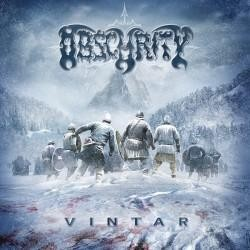 Obscurity (Ger) - Vintar, DigiCD