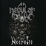 Nebular Mystic - Necrotic, CD