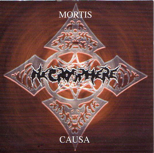 "Necrosphere - Mortis Causa, 7"""