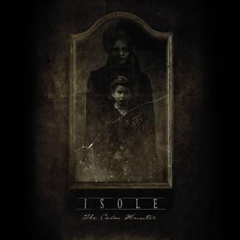 Isole - The Calm Hunter [black - 200], LP