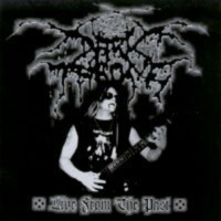 Darkthrone - Live From The Past, CD