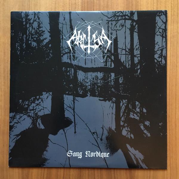 Akitsa - Sang Nordique, LP