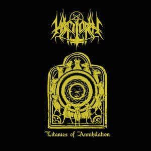 Hirilorn - Litanies of Annihilation, 3CD BOX