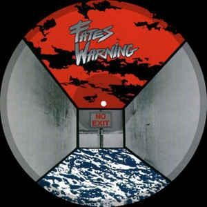 Fates Warning - No Exit, PicLP
