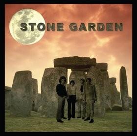 Stone Garden - s/t, CD