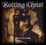 Rotting Christ - Sleep Of The Angels, CD