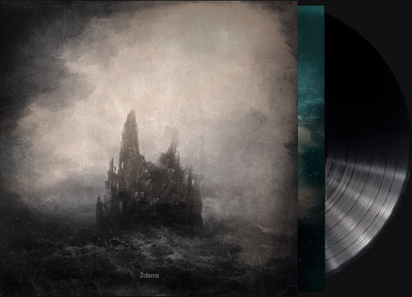Midnight Odyssey/Igric/Aeon Winds - Ardorem [black - 200], LP