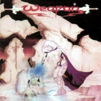 Weapon (USA)/Prophacy - Weapon/Rock'n'Roll Nightmare, SC-CD