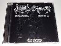 Unleashed/Dismember - The Utter Dark/Dismembered, CD