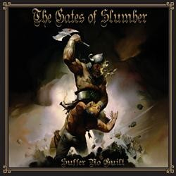 The Gates Of Slumber - Suffer No Guilt, DigiCD